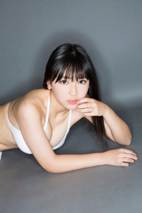 沢口愛華 エロ画像102