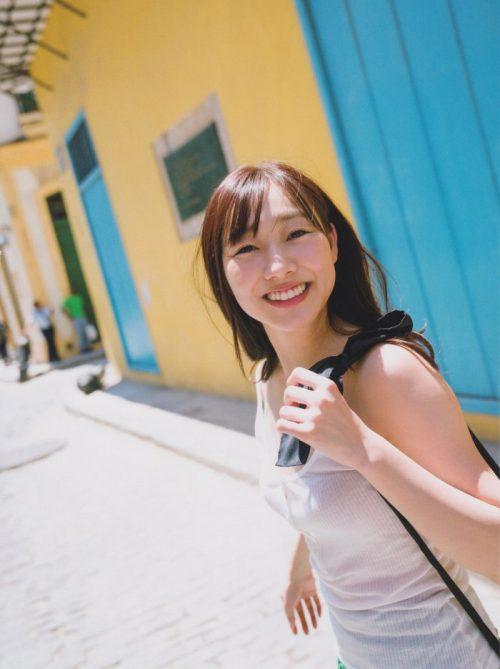 須田亜香里グラビアエロ画像053