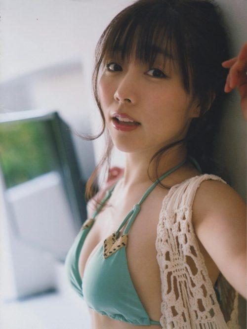 須田亜香里グラビアエロ画像090