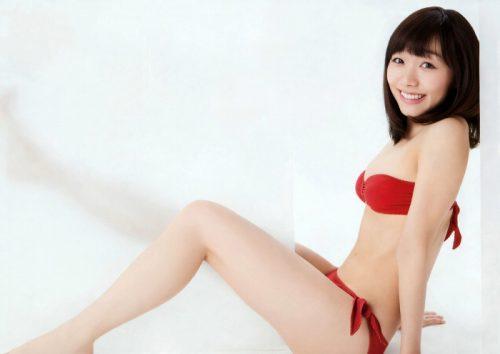 須田亜香里グラビア エロ画像159