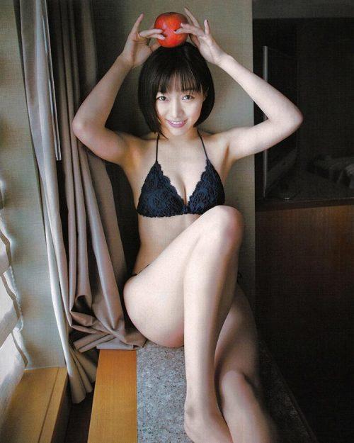 須田亜香里グラビア エロ画像181