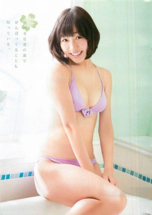須田亜香里グラビア エロ画像194