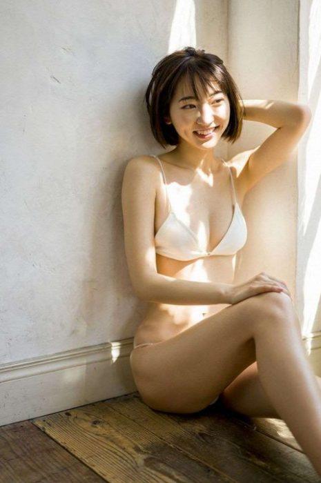 武田玲奈グラビアエロ画像035