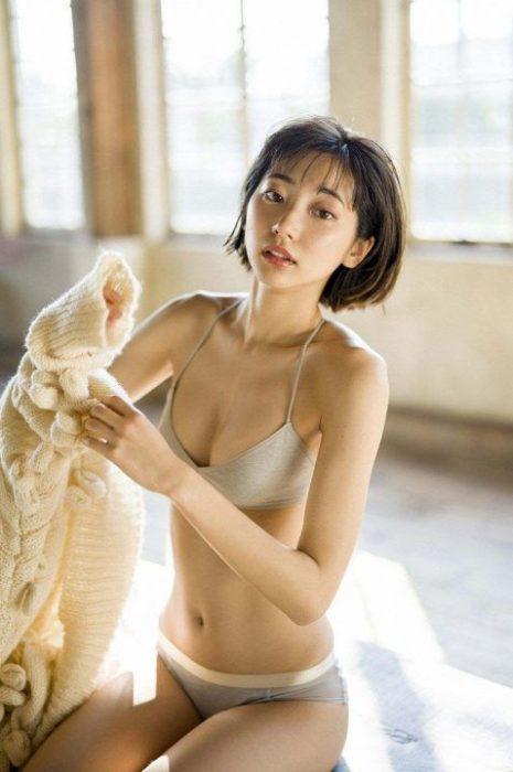 武田玲奈グラビアエロ画像038