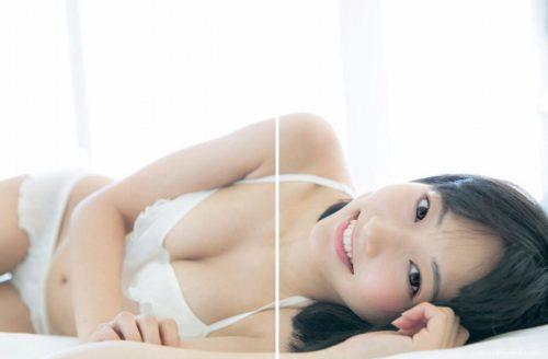 武田玲奈グラビア エロ画像398