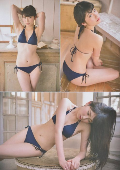 吉田朱里エロ画像056