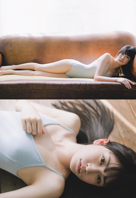 吉田朱里エロ画像079