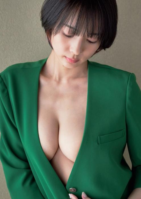 岡田紗佳 画像019