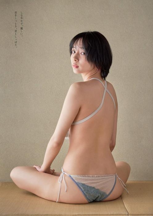 岡田紗佳 画像020