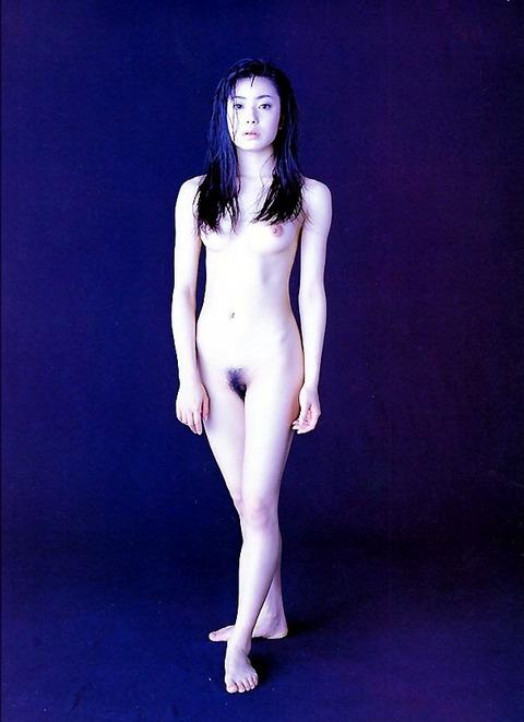 菅野美穂エロ画像009