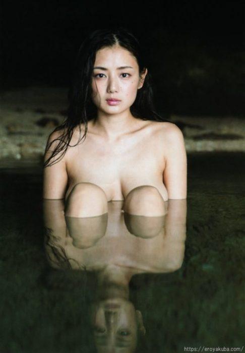 片山萌美エロ画像148