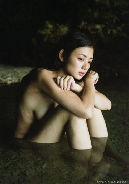 片山萌美エロ画像149