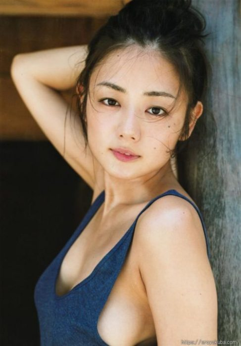 片山萌美エロ画像174