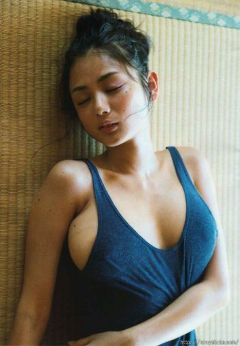 片山萌美エロ画像178