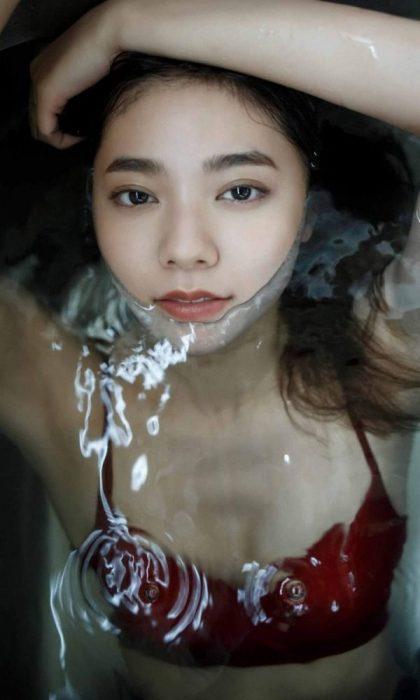 川津明日香 画像116