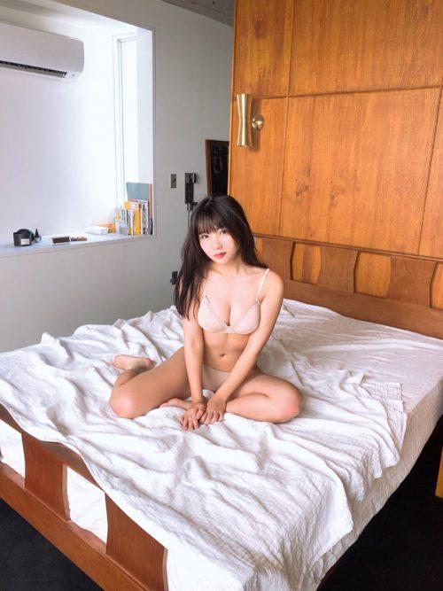 水沢柚乃画像033