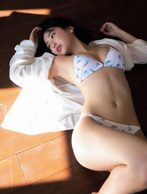 沢口愛華 エロ画像145