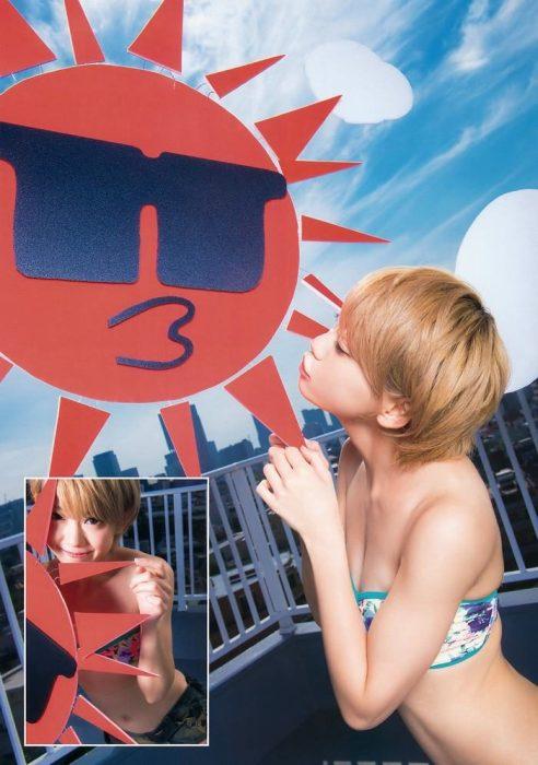 篠崎こころ エロ画像154