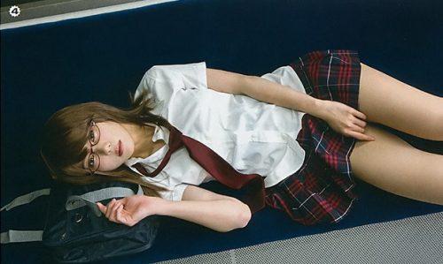 篠崎こころ エロ画像167