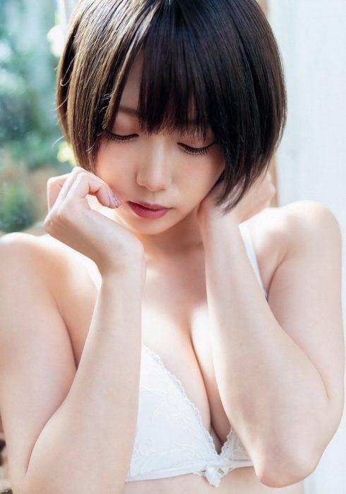 篠崎こころ エロ画像190