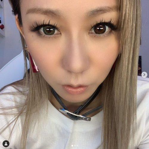 倖田來未 エロ画像033