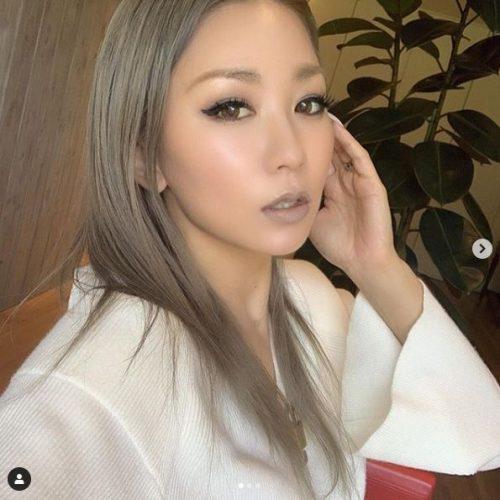 倖田來未 エロ画像042