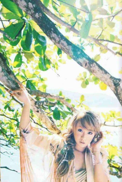 倖田來未エロ画像022
