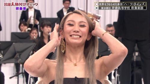 倖田來未 エロ画像027