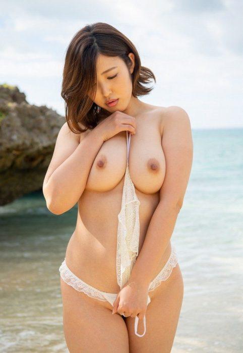 水野朝陽エロ画像215