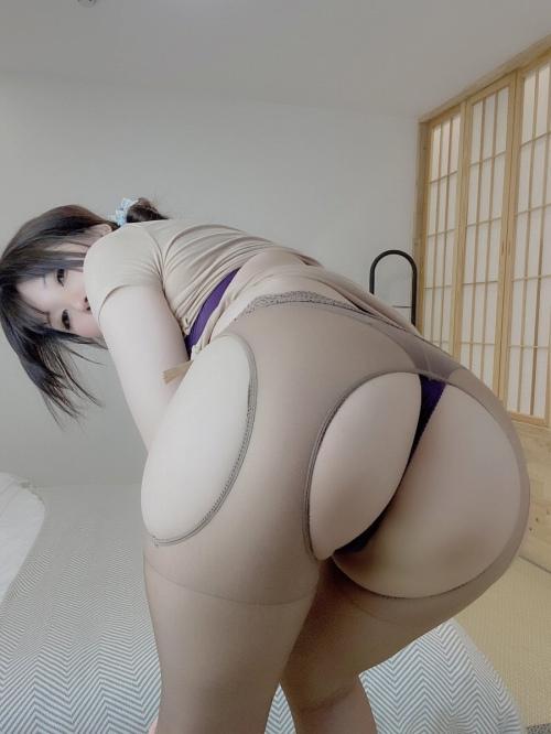 Tバック美尻 画像03_82