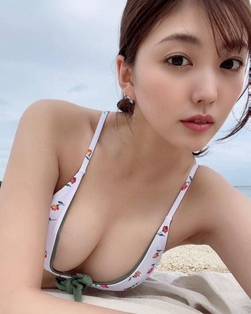 岩崎名美 画像001