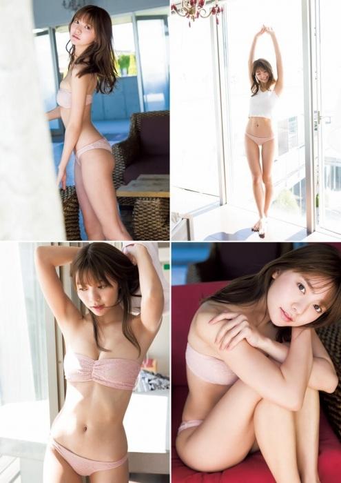 川津明日香エロ画像165