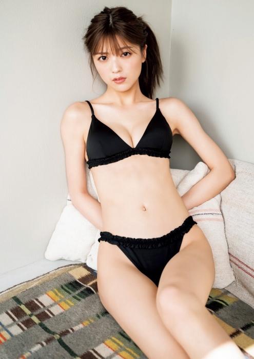 工藤美桜エロ画像200