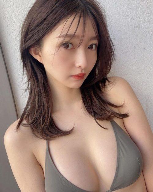 橋本萌花 エロ画像029