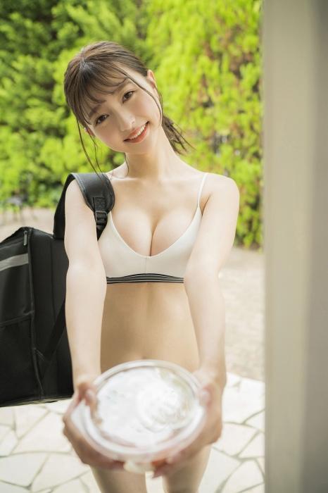 橋本萌花エロ画像048