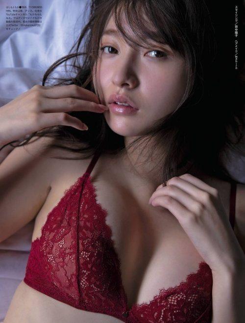 橋本萌花エロ画像079
