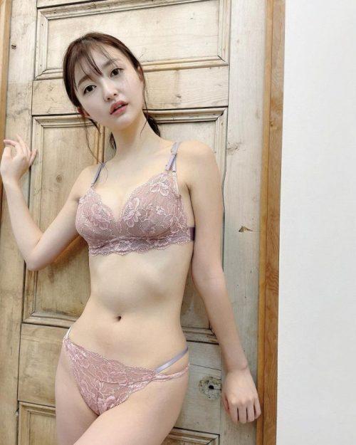 橋本萌花エロ画像096