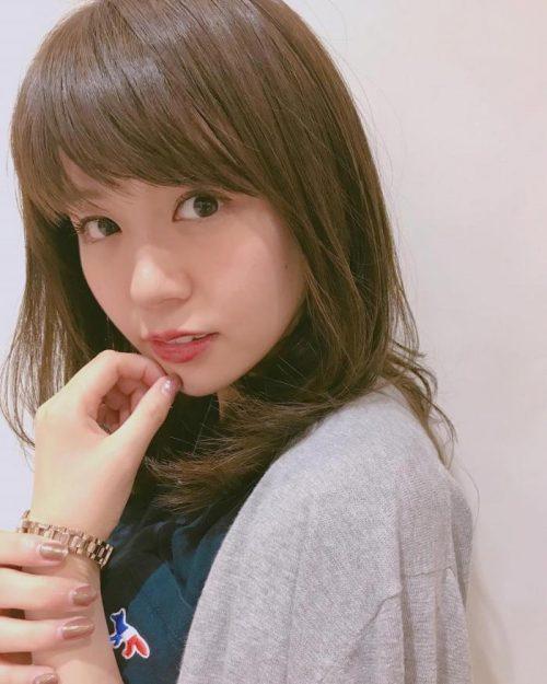 井口綾子 エロ画像018
