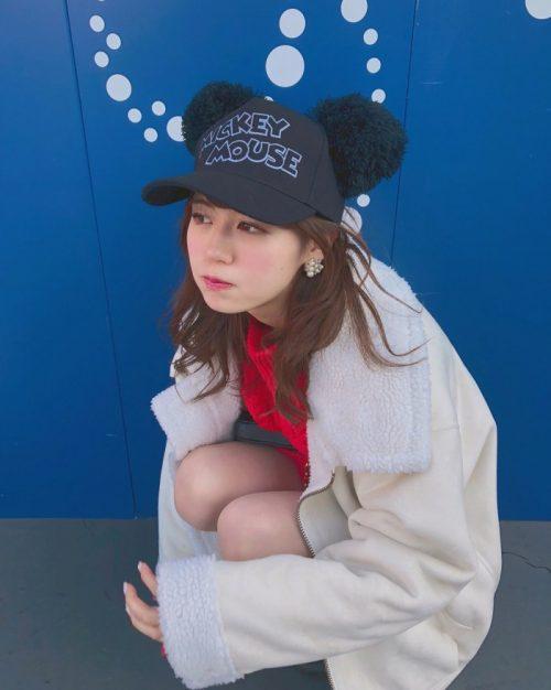 井口綾子 エロ画像022