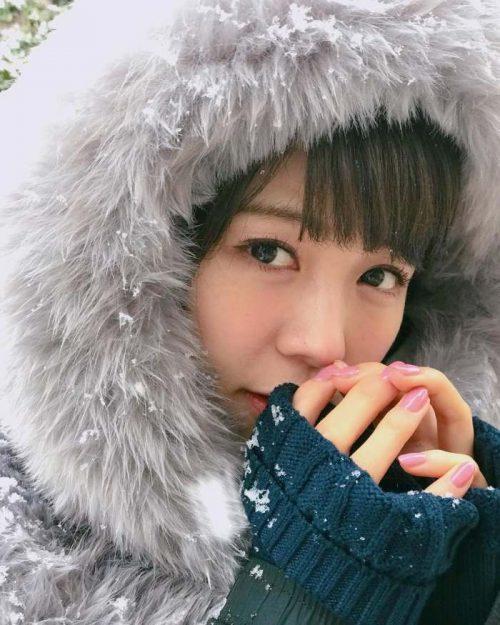 井口綾子 エロ画像024