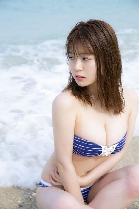 井口綾子エロ画像003
