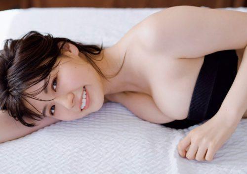 井口綾子エロ画像044