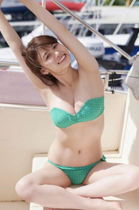 井口綾子エロ画像053