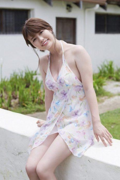 井口綾子エロ画像075