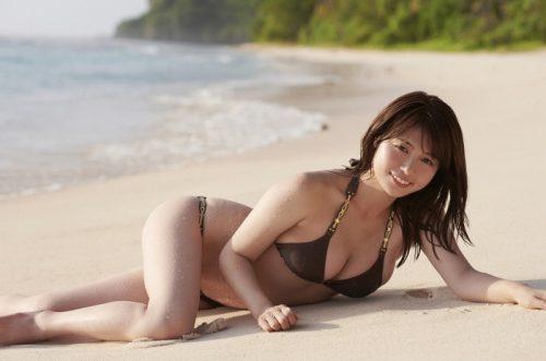 井口綾子エロ画像081
