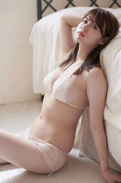 井口綾子 エロ画像120