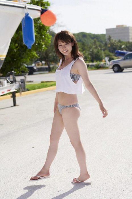 井口綾子 エロ画像131