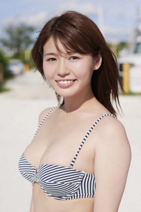 井口綾子 エロ画像139
