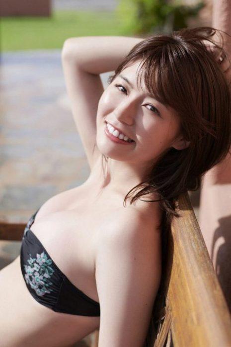 井口綾子 エロ画像143