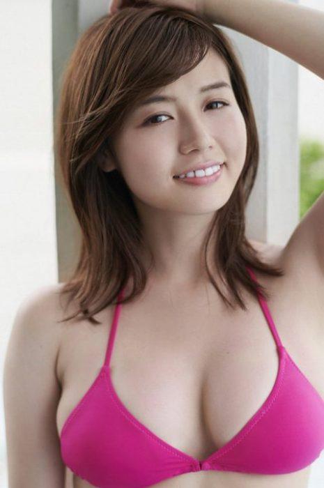 井口綾子 エロ画像152